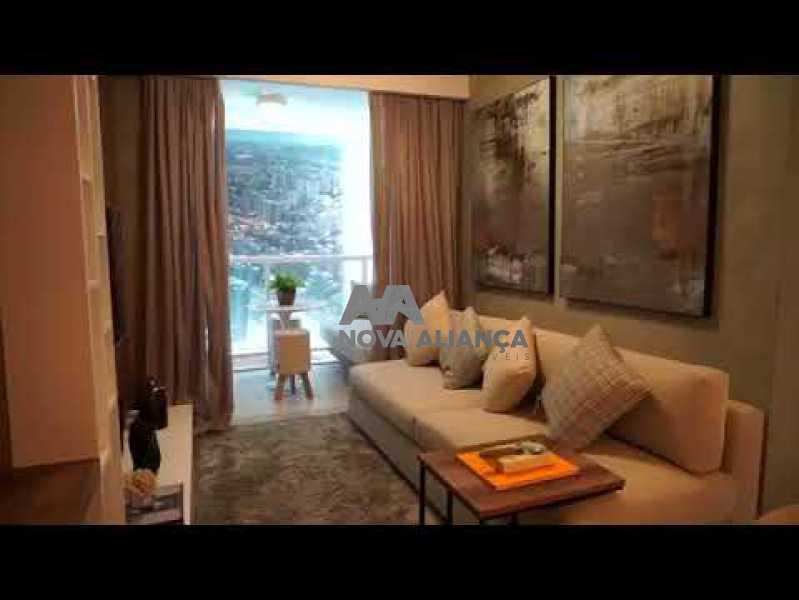 16 - Apartamento à venda Rua Piauí,Cachambi, Rio de Janeiro - R$ 419.000 - NTAP20663 - 16