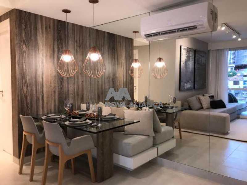 18 - Apartamento à venda Rua Piauí,Cachambi, Rio de Janeiro - R$ 419.000 - NTAP20663 - 17