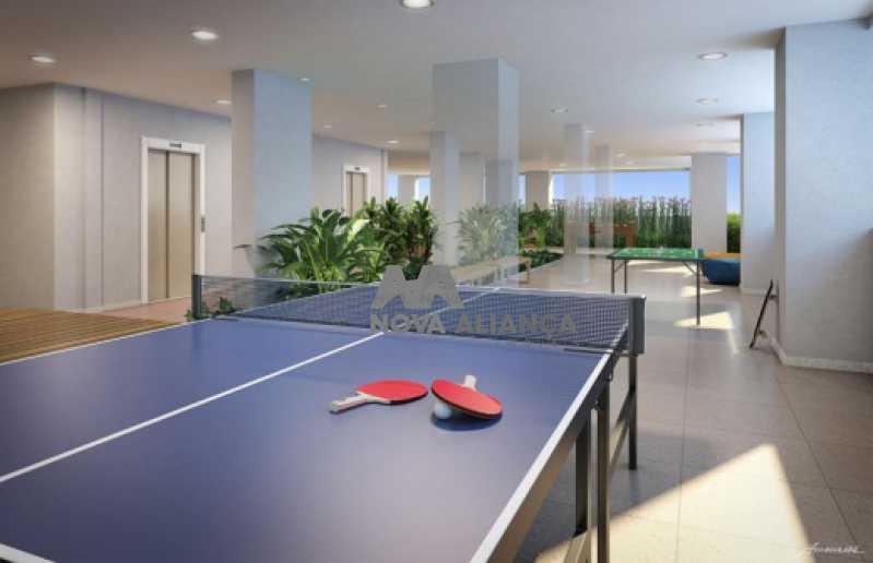 20 - Apartamento à venda Rua Piauí,Cachambi, Rio de Janeiro - R$ 419.000 - NTAP20663 - 19