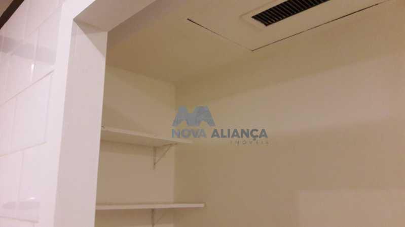 20180320_113623 - Sobreloja 32m² à venda Rua Visconde de Pirajá,Ipanema, Rio de Janeiro - R$ 750.000 - NISJ00003 - 5