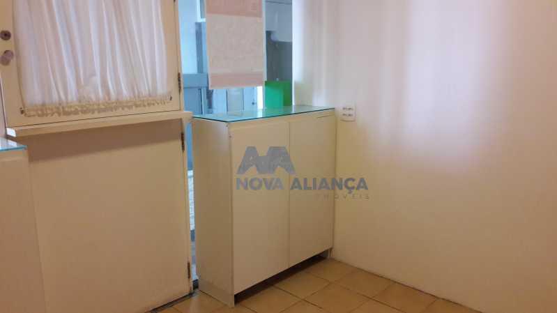 20180320_113920 - Sobreloja 32m² à venda Rua Visconde de Pirajá,Ipanema, Rio de Janeiro - R$ 750.000 - NISJ00003 - 25