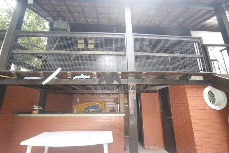 _MG_3515 - Casa à venda Rua General Mariante,Laranjeiras, Rio de Janeiro - R$ 3.750.000 - NBCA60007 - 25