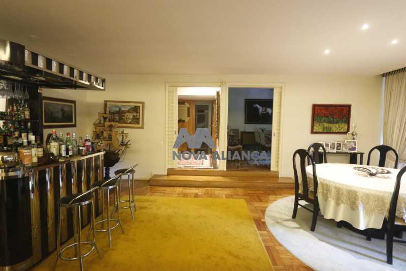 _MG_3526 - Casa à venda Rua General Mariante,Laranjeiras, Rio de Janeiro - R$ 3.750.000 - NBCA60007 - 11