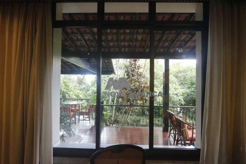 _MG_3527 - Casa à venda Rua General Mariante,Laranjeiras, Rio de Janeiro - R$ 3.750.000 - NBCA60007 - 6