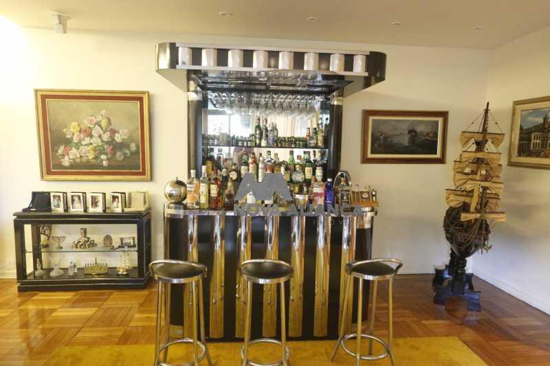 _MG_3528 - Casa à venda Rua General Mariante,Laranjeiras, Rio de Janeiro - R$ 3.750.000 - NBCA60007 - 10