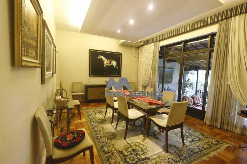 _MG_3529 - Casa à venda Rua General Mariante,Laranjeiras, Rio de Janeiro - R$ 3.750.000 - NBCA60007 - 8