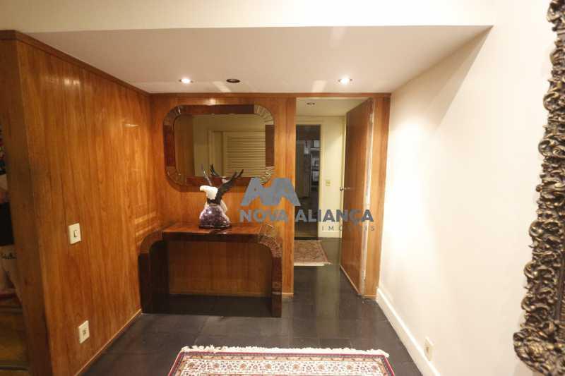 _MG_3531 - Casa à venda Rua General Mariante,Laranjeiras, Rio de Janeiro - R$ 3.750.000 - NBCA60007 - 12