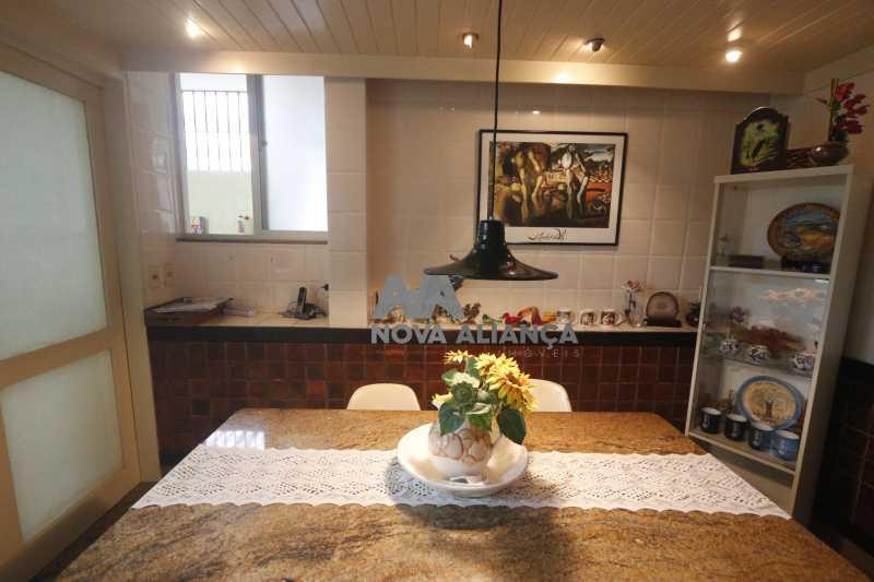 _MG_3539 - Casa à venda Rua General Mariante,Laranjeiras, Rio de Janeiro - R$ 3.750.000 - NBCA60007 - 19