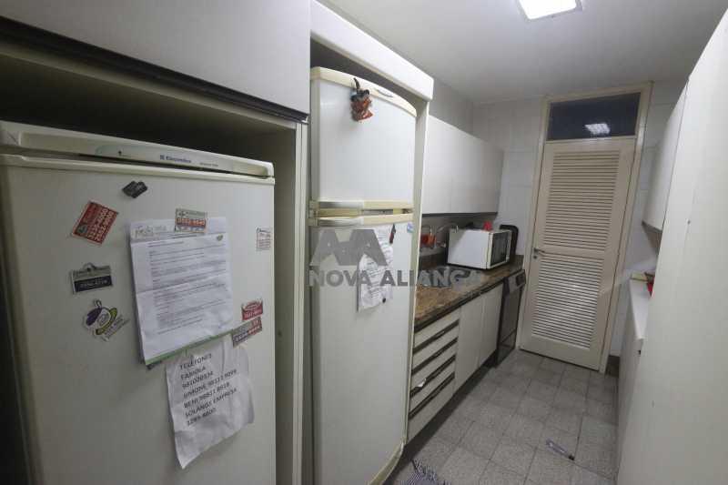 _MG_3542 - Casa à venda Rua General Mariante,Laranjeiras, Rio de Janeiro - R$ 3.750.000 - NBCA60007 - 23