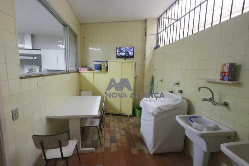 _MG_3544 - Casa à venda Rua General Mariante,Laranjeiras, Rio de Janeiro - R$ 3.750.000 - NBCA60007 - 24