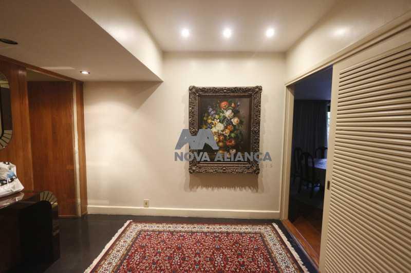 _MG_3546 - Casa à venda Rua General Mariante,Laranjeiras, Rio de Janeiro - R$ 3.750.000 - NBCA60007 - 16