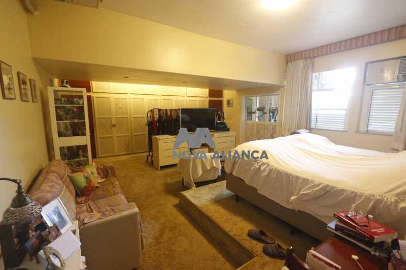 _MG_3548 - Casa à venda Rua General Mariante,Laranjeiras, Rio de Janeiro - R$ 3.750.000 - NBCA60007 - 14