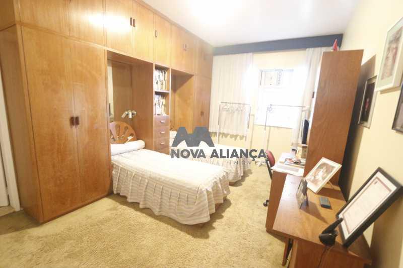 _MG_3554 - Casa à venda Rua General Mariante,Laranjeiras, Rio de Janeiro - R$ 3.750.000 - NBCA60007 - 15