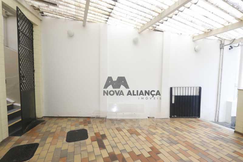 _MG_3563 - Casa à venda Rua General Mariante,Laranjeiras, Rio de Janeiro - R$ 3.750.000 - NBCA60007 - 26