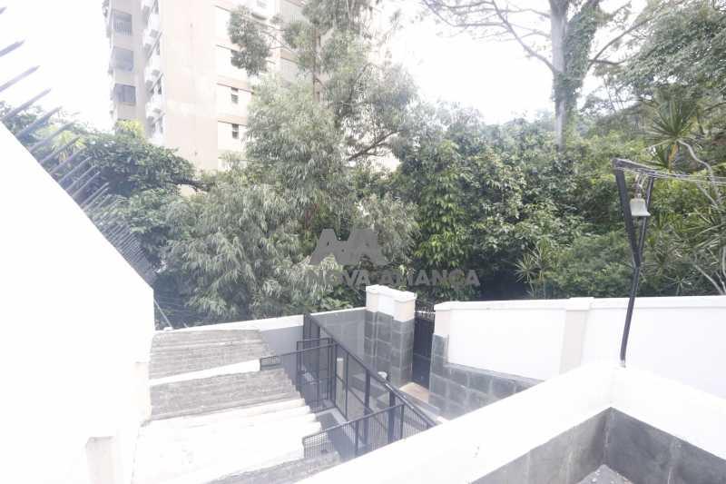 _MG_3564 - Casa à venda Rua General Mariante,Laranjeiras, Rio de Janeiro - R$ 3.750.000 - NBCA60007 - 29