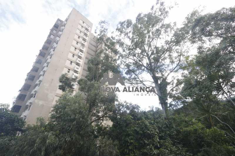 _MG_3566 - Casa à venda Rua General Mariante,Laranjeiras, Rio de Janeiro - R$ 3.750.000 - NBCA60007 - 28