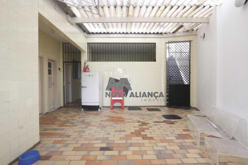 _MG_3569 - Casa à venda Rua General Mariante,Laranjeiras, Rio de Janeiro - R$ 3.750.000 - NBCA60007 - 27