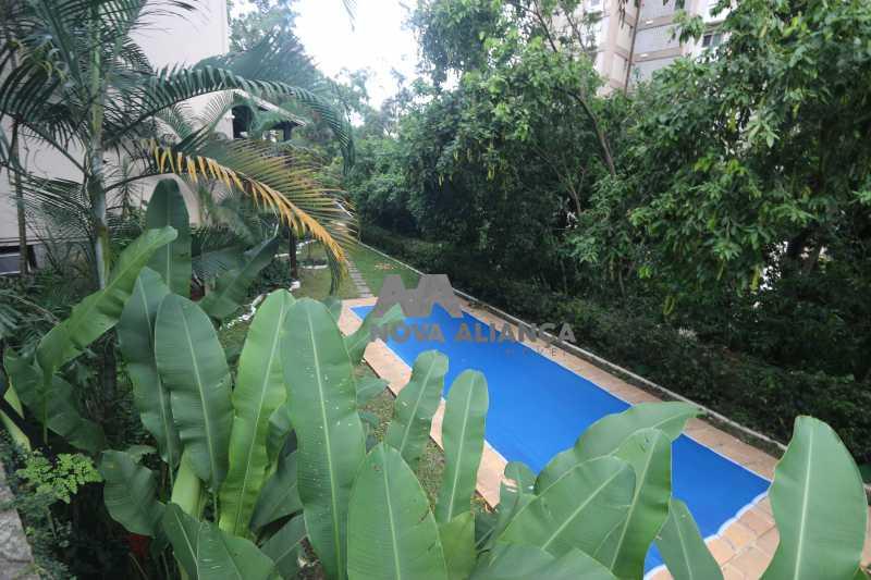 IMG_3510 - Casa à venda Rua General Mariante,Laranjeiras, Rio de Janeiro - R$ 3.750.000 - NBCA60007 - 5