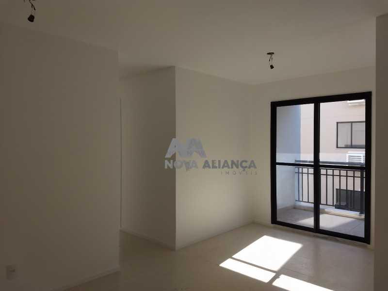 WhatsApp Image 2018-04-03 at 0 - Apartamento à venda Rua Gastão Penalva,Andaraí, Rio de Janeiro - R$ 393.580 - NIAP31142 - 5