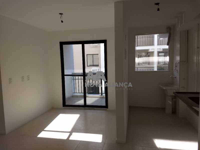 WhatsApp Image 2018-04-03 at 0 - Apartamento à venda Rua Gastão Penalva,Andaraí, Rio de Janeiro - R$ 393.580 - NIAP31142 - 1