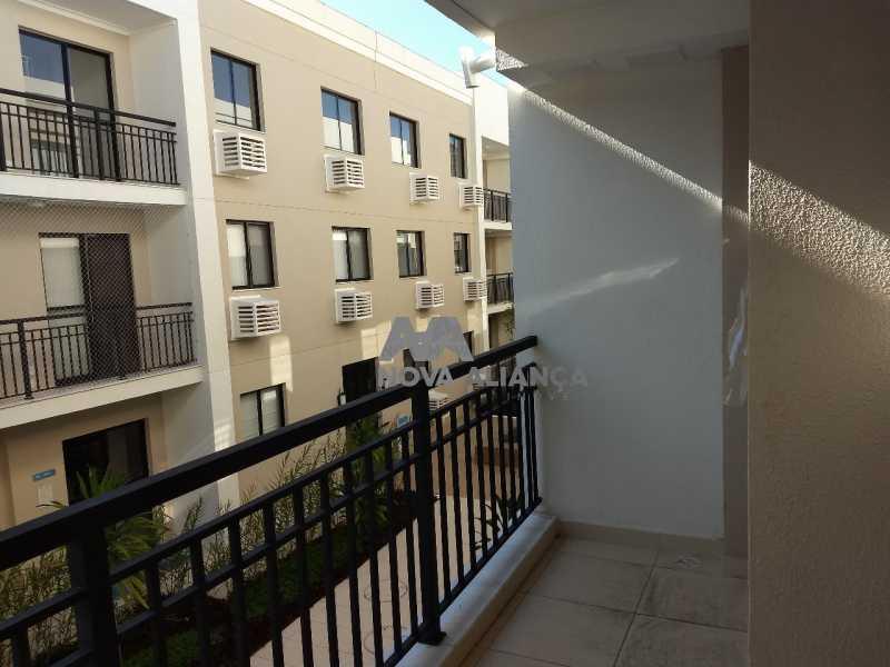 WhatsApp Image 2018-04-03 at 0 - Apartamento à venda Rua Gastão Penalva,Andaraí, Rio de Janeiro - R$ 393.580 - NIAP31142 - 13