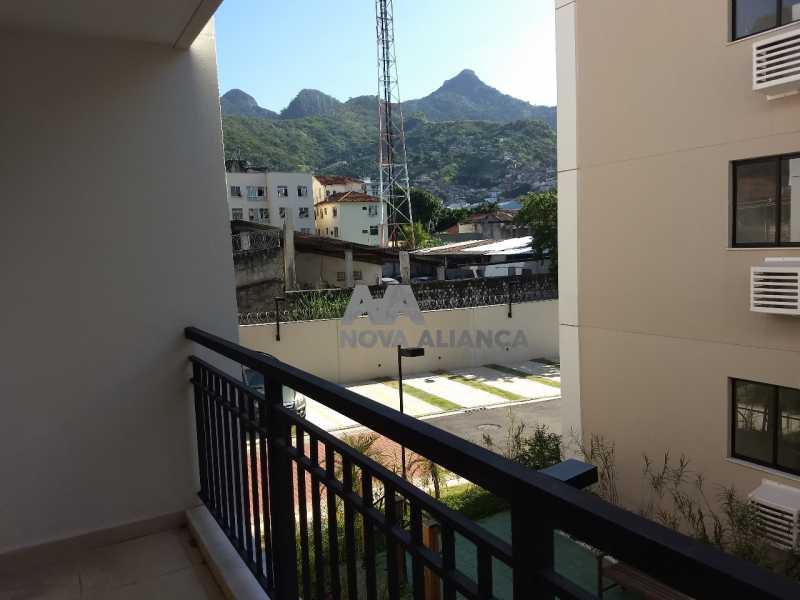 WhatsApp Image 2018-04-03 at 0 - Apartamento à venda Rua Gastão Penalva,Andaraí, Rio de Janeiro - R$ 393.580 - NIAP31142 - 14