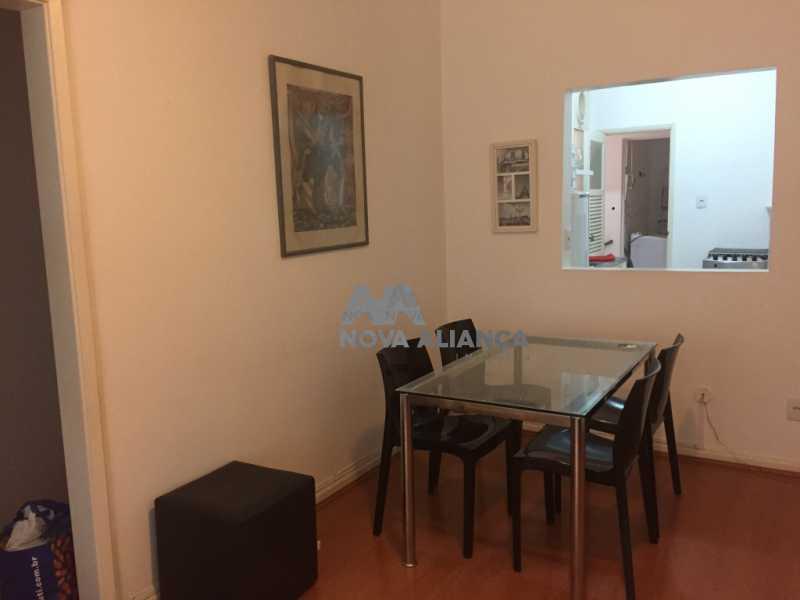 00e346ba-4a69-4dd3-954d-6278a8 - Apartamento 2 quartos à venda Leme, Rio de Janeiro - R$ 845.000 - NBAP21356 - 5