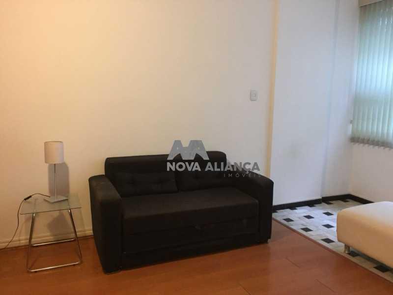 2d13acd3-006e-4dda-b49a-413dad - Apartamento 2 quartos à venda Leme, Rio de Janeiro - R$ 845.000 - NBAP21356 - 3