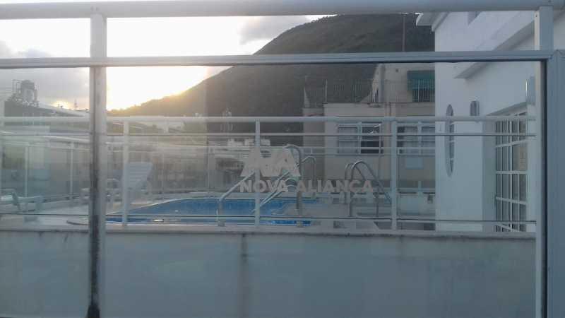 20180410_172034 - Flat à venda Rua Domingos Ferreira,Copacabana, Rio de Janeiro - R$ 735.000 - NCFL10031 - 22