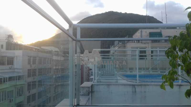 20180410_172046 - Flat à venda Rua Domingos Ferreira,Copacabana, Rio de Janeiro - R$ 735.000 - NCFL10031 - 24