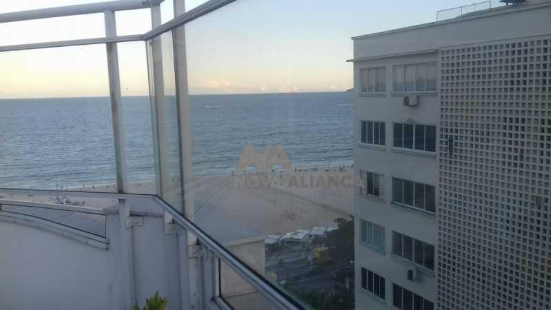 20180410_172052 - Flat à venda Rua Domingos Ferreira,Copacabana, Rio de Janeiro - R$ 735.000 - NCFL10031 - 21