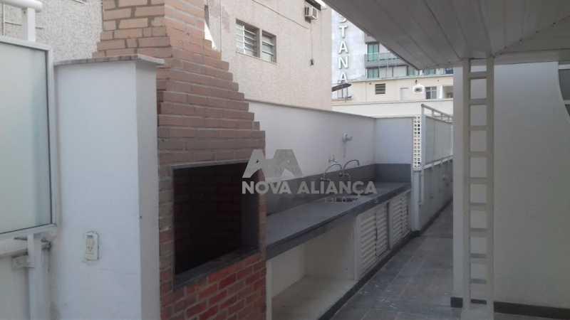 20180410_172243 - Flat à venda Rua Domingos Ferreira,Copacabana, Rio de Janeiro - R$ 735.000 - NCFL10031 - 16