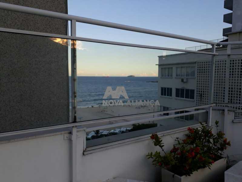 c8f5db2b-f253-49a2-a55d-e66437 - Flat à venda Rua Domingos Ferreira,Copacabana, Rio de Janeiro - R$ 735.000 - NCFL10031 - 19
