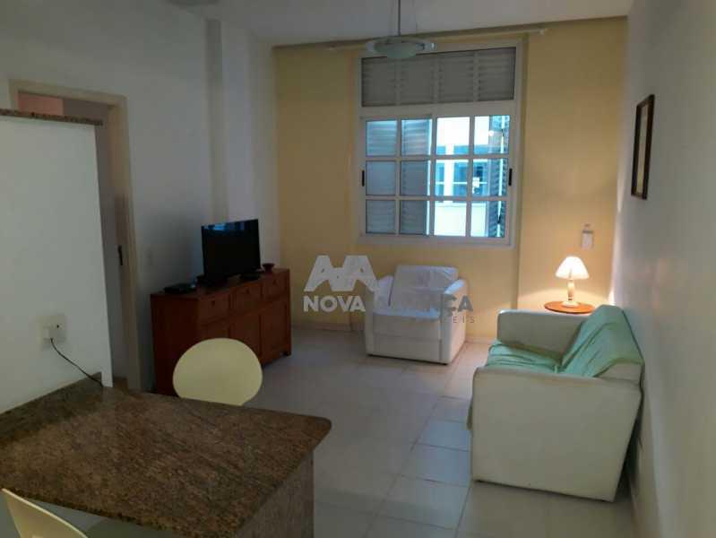 2add2754-1d64-4044-b51f-4dbda0 - Flat à venda Rua Domingos Ferreira,Copacabana, Rio de Janeiro - R$ 735.000 - NCFL10031 - 3