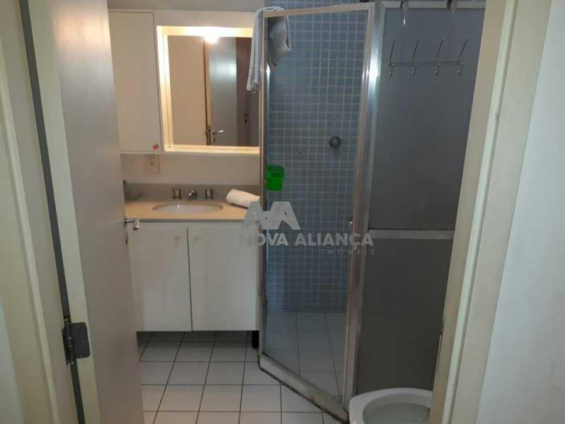 5021f29f-2dc1-4737-ae8b-9bc968 - Flat à venda Rua Domingos Ferreira,Copacabana, Rio de Janeiro - R$ 735.000 - NCFL10031 - 10