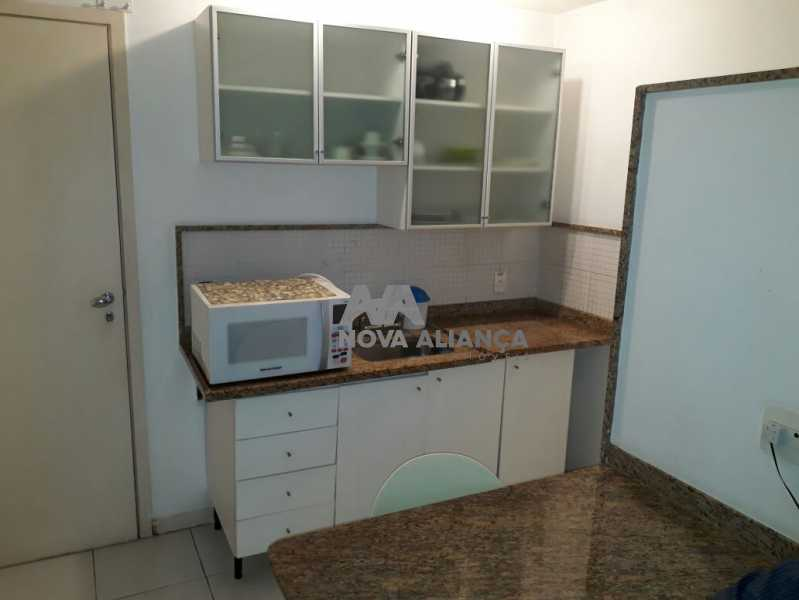 3ef73cdc-6a8e-4f48-9bf8-1edcd1 - Flat à venda Rua Domingos Ferreira,Copacabana, Rio de Janeiro - R$ 735.000 - NCFL10031 - 4