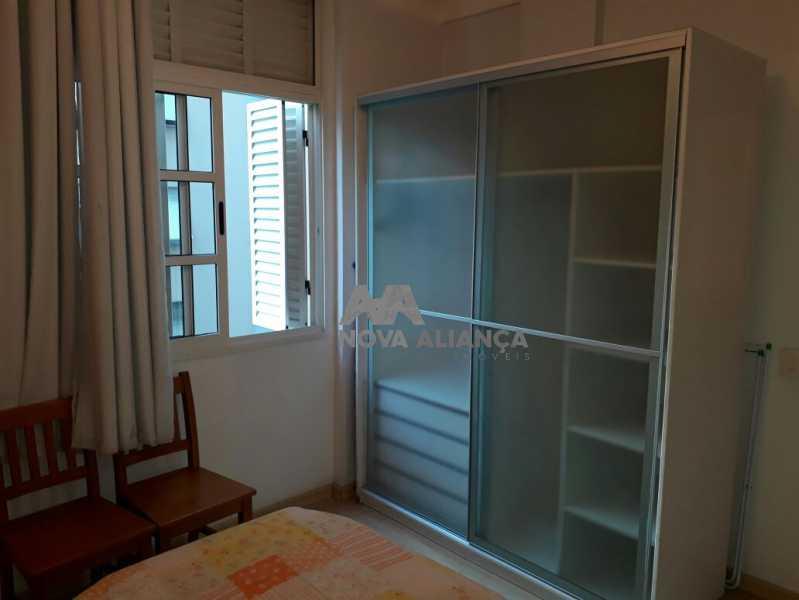 32d6776a-2e3a-497f-9440-7887ac - Flat à venda Rua Domingos Ferreira,Copacabana, Rio de Janeiro - R$ 735.000 - NCFL10031 - 7