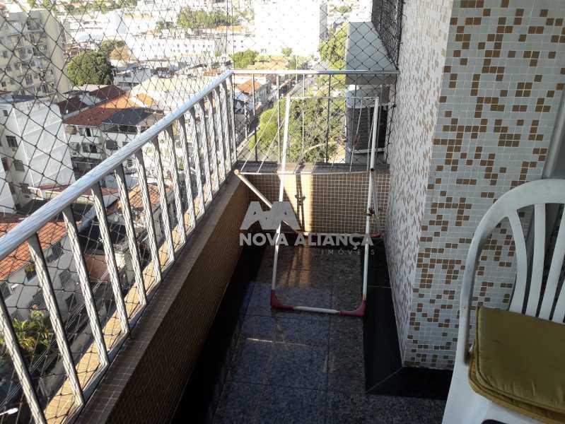 20180410_161847 - Apartamento à venda Avenida Marechal Rondon,Rocha, Rio de Janeiro - R$ 345.000 - NTAP30529 - 1