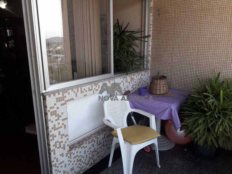 20180410_161839 - Apartamento à venda Avenida Marechal Rondon,Rocha, Rio de Janeiro - R$ 345.000 - NTAP30529 - 3