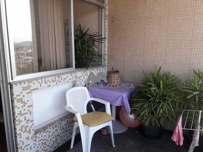 20180410_161834 - Apartamento à venda Avenida Marechal Rondon,Rocha, Rio de Janeiro - R$ 345.000 - NTAP30529 - 4