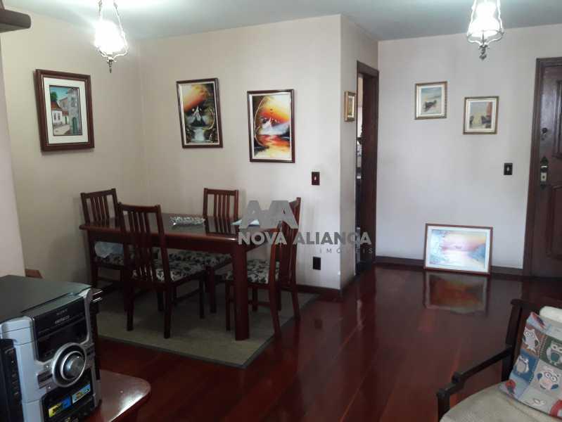 20180410_161751 - Apartamento à venda Avenida Marechal Rondon,Rocha, Rio de Janeiro - R$ 345.000 - NTAP30529 - 5