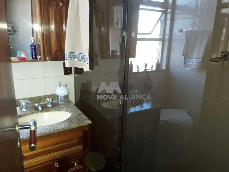 20180410_162319 - Apartamento à venda Avenida Marechal Rondon,Rocha, Rio de Janeiro - R$ 345.000 - NTAP30529 - 16
