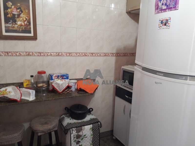 20180410_162528 2 - Apartamento à venda Avenida Marechal Rondon,Rocha, Rio de Janeiro - R$ 345.000 - NTAP30529 - 20