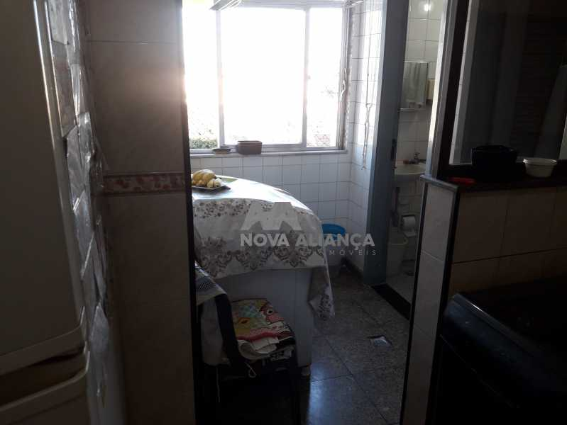 20180410_162549 - Apartamento à venda Avenida Marechal Rondon,Rocha, Rio de Janeiro - R$ 345.000 - NTAP30529 - 21