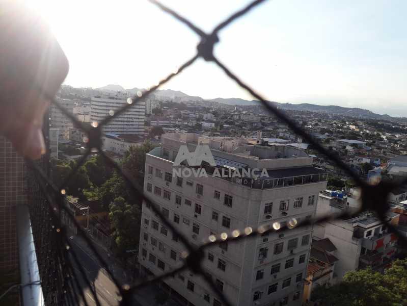 20180410_163435 - Apartamento à venda Avenida Marechal Rondon,Rocha, Rio de Janeiro - R$ 345.000 - NTAP30529 - 22