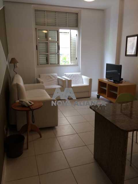 2 - Flat à venda Rua Domingos Ferreira,Copacabana, Rio de Janeiro - R$ 720.000 - NCFL10032 - 3