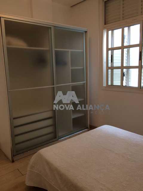 5 - Flat à venda Rua Domingos Ferreira,Copacabana, Rio de Janeiro - R$ 720.000 - NCFL10032 - 4