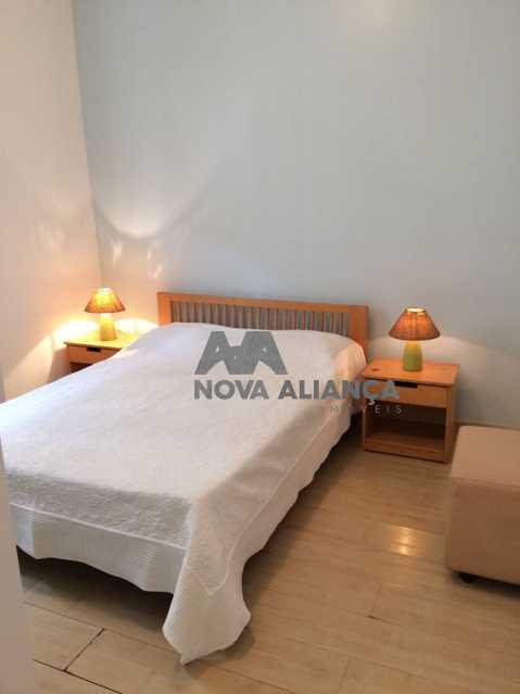 6 - Flat à venda Rua Domingos Ferreira,Copacabana, Rio de Janeiro - R$ 720.000 - NCFL10032 - 5