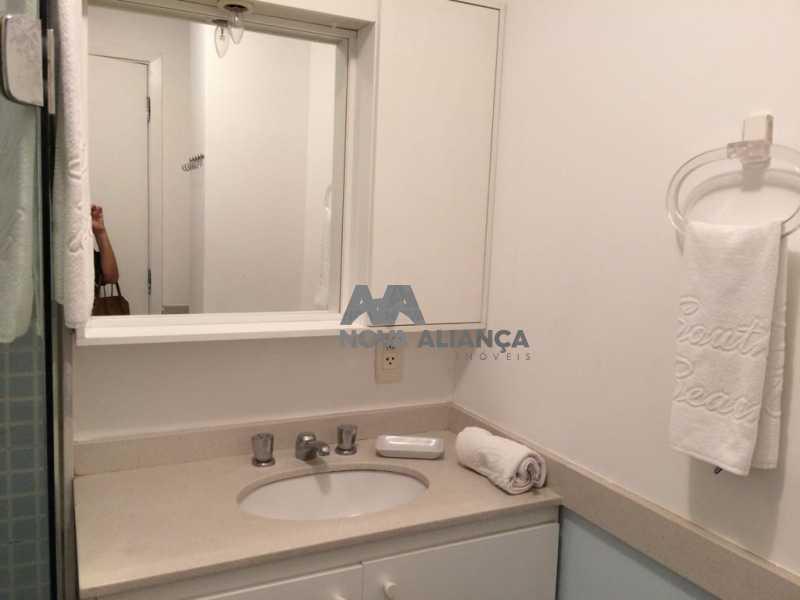 4 - Flat à venda Rua Domingos Ferreira,Copacabana, Rio de Janeiro - R$ 720.000 - NCFL10032 - 7