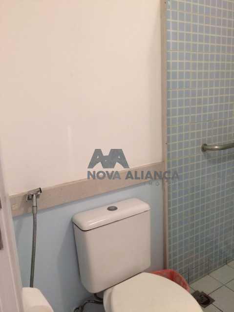 3 - Flat à venda Rua Domingos Ferreira,Copacabana, Rio de Janeiro - R$ 720.000 - NCFL10032 - 8